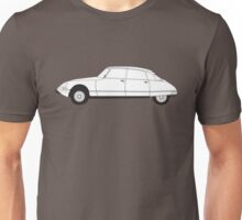Citroën DS Unisex T-Shirt