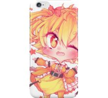 Momo iPhone Case/Skin