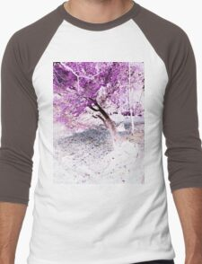 Amour Men's Baseball ¾ T-Shirt