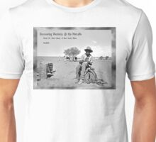 Discovering Westerns Unisex T-Shirt