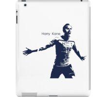 harry kane iPad Case/Skin