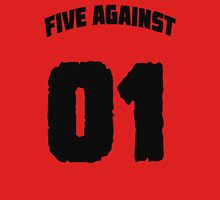 Five Against One Unisex T-Shirt