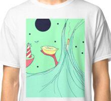 Lemon Voyage Classic T-Shirt