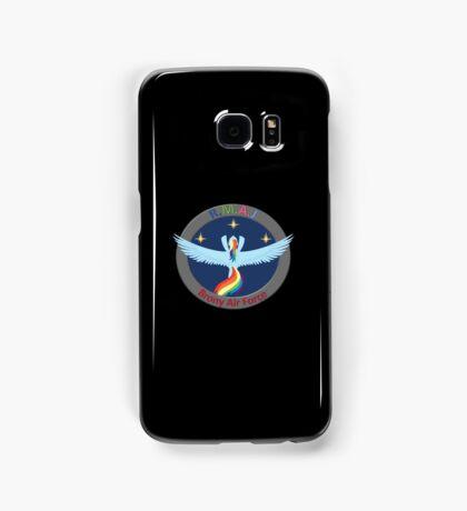 Brony Air Force Logo  Samsung Galaxy Case/Skin