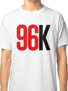 96k Classic T-Shirt
