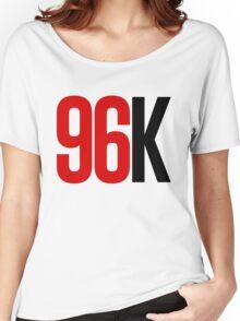 96k Women's Relaxed Fit T-Shirt