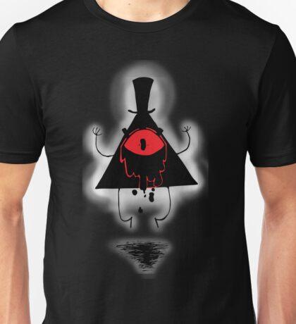 Illuminati Eye - Gravity Falls Inspired Unisex T-Shirt