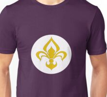 Order of the Violet Saints Unisex T-Shirt