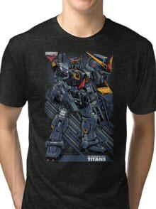 Titans Tri-blend T-Shirt
