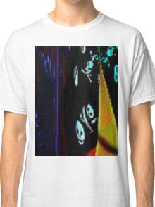 DARK LOST SKULLS Classic T-Shirt