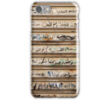 Garage Door iPhone Case/Skin