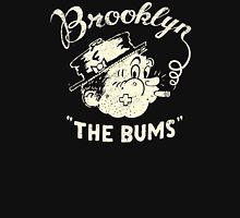 Brooklyn The Bums Funny Men's Tshirt Unisex T-Shirt