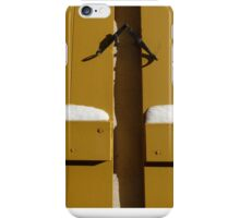 Blinds iPhone Case/Skin