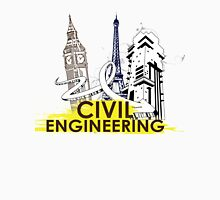 Civil Engineering! Unisex T-Shirt