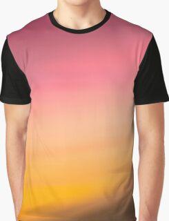 Sunset Flights Graphic T-Shirt