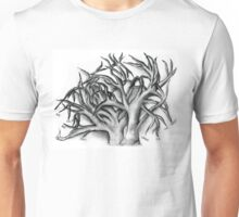 Are you? Unisex T-Shirt