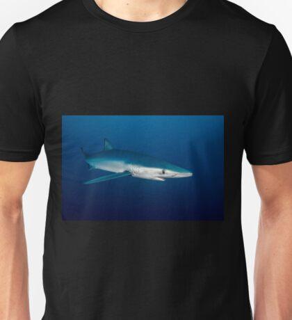 Blue Shark, South Africa Unisex T-Shirt