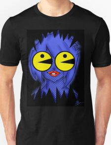 Ghost Chaser Lily Unisex T-Shirt