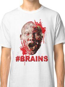 #BRAINS Classic T-Shirt