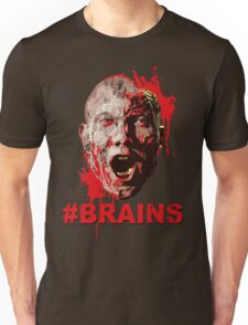 #BRAINS Unisex T-Shirt