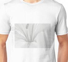 Lily Stamen Macro  Unisex T-Shirt