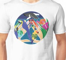 Tropical Creation Unisex T-Shirt