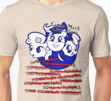 CMC of Many Jobs (MLP:FiM) Unisex T-Shirt