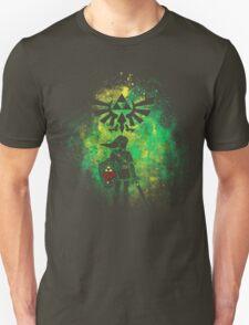 Hyrule Art T-Shirt