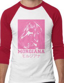 Morgiana Magi Men's Baseball ¾ T-Shirt