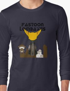 Fastoon Lombaxes (Ratchet and Clank) T-Shirt