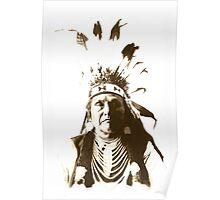 Chief Joseph Poster