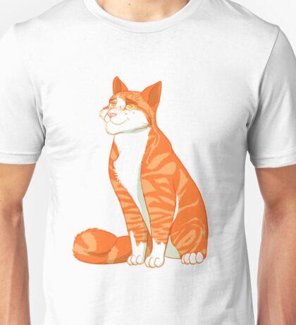 Ginger Tabby Unisex T-Shirt