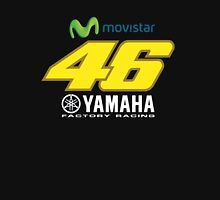 Valentino Rossi 46 Movistar Women's Relaxed Fit T-Shirt