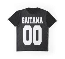 00 saitama Graphic T-Shirt