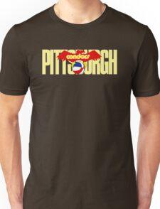 DEFUNCT - PITTSBURGH CONDORS T-Shirt