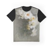 White Roses #2 Graphic T-Shirt