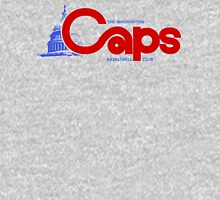DEFUNCT - WASHINGTON CAPS Unisex T-Shirt