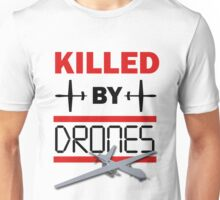 MUSE Killed by Drones Reaper Unisex T-Shirt