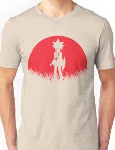 Yami Yugi RedMoon Unisex T-Shirt