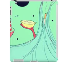 Lemon Voyage iPad Case/Skin