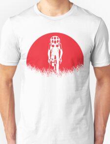 RED MOON ONODA YOWAMUSHI PEDAL Unisex T-Shirt