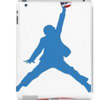 Bernie Sanders x Michael Jordan Jumpman Air Jordan iPad Case/Skin
