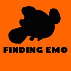 Finding Emo by youngkinderhook