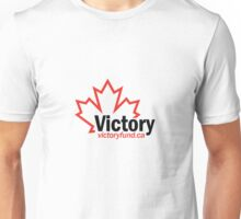 Liberal victory Unisex T-Shirt