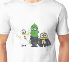 Po Ka Unisex T-Shirt