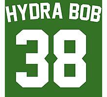 Agent of Hydra Photographic Print