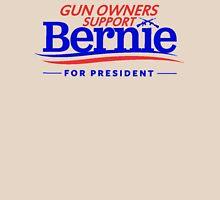Gun Owners Support Bernie For President - Alternate Unisex T-Shirt