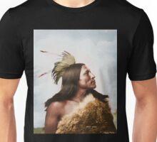 Lakota Sioux Warrior Unisex T-Shirt