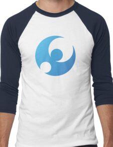 Pokemon Moon Men's Baseball ¾ T-Shirt