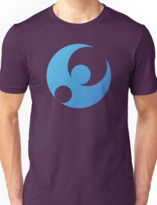 Moon Logo Unisex T-Shirt